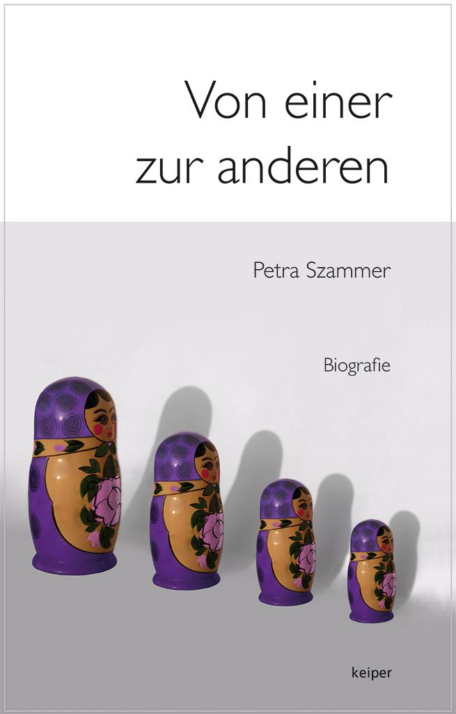 Petra Szammer: